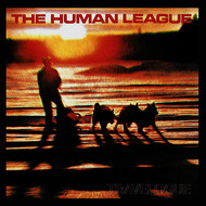 Albumcover The Human League - Travelogue