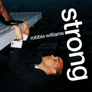 Albumcover Robbie Williams - Strong