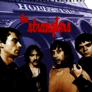 Albumcover The Stranglers - Live At The Hope And Anchor (1977)
