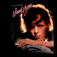 Albumcover David Bowie - Young Americans