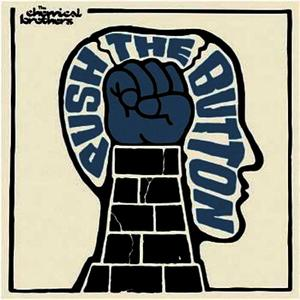 Albumcover The Chemical Brothers - Push The Button