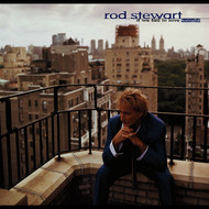 Albumcover Rod Stewart - If We Fall In Love Tonight