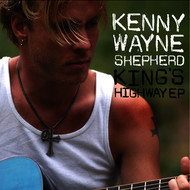 Kenny Wayne Shepherd - King's Highway EP