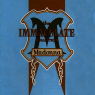 Albumcover Madonna - The Immaculate Collection