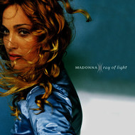 Madonna - Ray Of Light (U.S. Version)