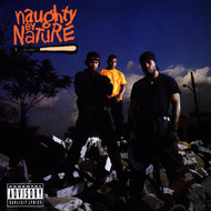 Naughty By Nature - Naughty By Nature (Explicit)