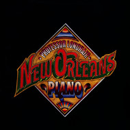 Albumcover Professor Longhair - New Orleans Piano - Blues Originals, Vol 2