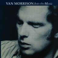 Albumcover Van Morrison - Into The Music