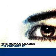 Albumcover The Human League - The Very Best Of The Human League