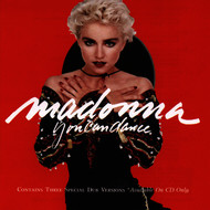 Albumcover Madonna - You Can Dance