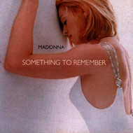 Albumcover Madonna - Something To Remember