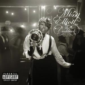 Albumcover Missy Elliott - The Cookbook (Explicit)