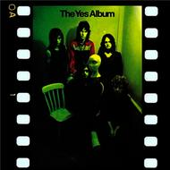 Albumcover Yes - The Yes Album [Expanded & Remastered]