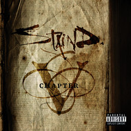 Albumcover Staind - Chapter V (Explicit)