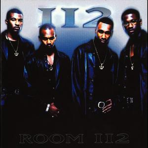 Albumcover 112 - Room 112
