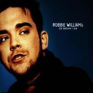 Albumcover Robbie Williams - Making Plans For Nigel