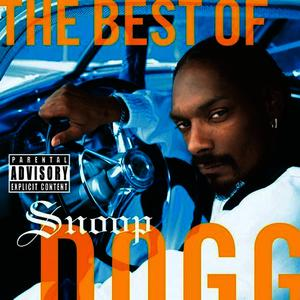 Albumcover Snoop Dogg - The Best Of Snoop Dogg (Explicit)