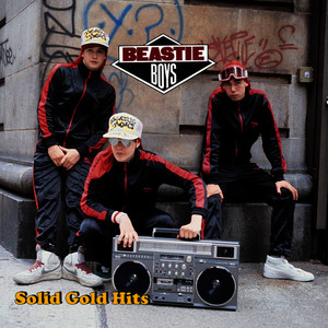 Albumcover Beastie Boys - Solid Gold Hits