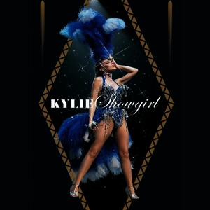 Albumcover Kylie - Showgirl - The Greatest Hits Tour