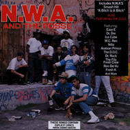 Albumcover Various Artists - N.W.A. And The Posse (Explicit)