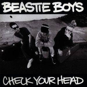 Albumcover Beastie Boys - Check Your Head
