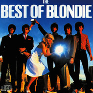 Albumcover Blondie - Best Of Blondie