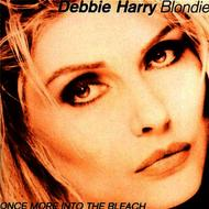 Albumcover Blondie - Once More Into The Bleach