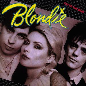 Albumcover Blondie - Eat To The Beat