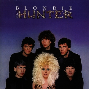 Albumcover Blondie - The Hunter