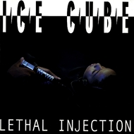 Albumcover Ice Cube - Lethal Injection (Clean)