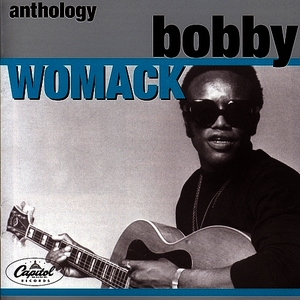 Albumcover Bobby Womack - Anthology
