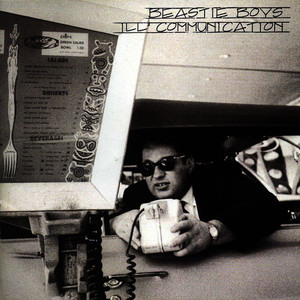 Albumcover Beastie Boys - Ill Communication