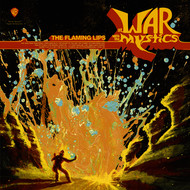 Albumcover The Flaming Lips - At War With The Mystics