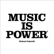 Richard Ashcroft - Music Is Power