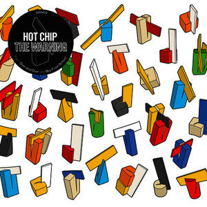 Albumcover Hot Chip - The Warning
