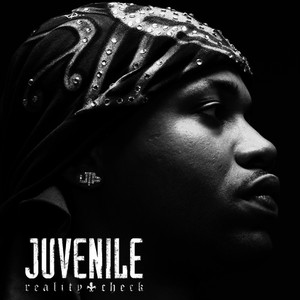 Albumcover Juvenile - Reality Check