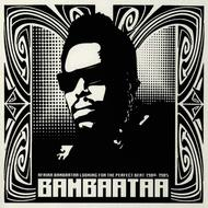 Afrika Bambaataa - Looking For The Perfect Beat 1980 -1985