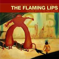 Albumcover The Flaming Lips - Yoshimi Battles The Pink Robots