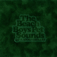 The Beach Boys - Pet Sounds 40th Anniversary Stereo Digital