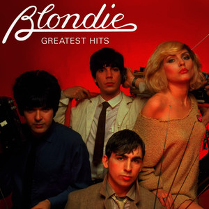 Albumcover Blondie - Greatest Hits