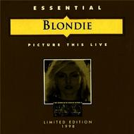 Albumcover Blondie - Picture This Live