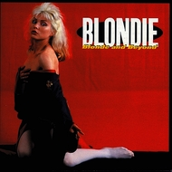 Albumcover Blondie - Blonde and Beyond