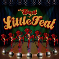 Albumcover Little Feat - The Best Of Little Feat