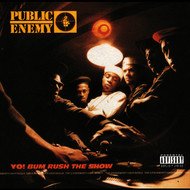 Albumcover Public Enemy - Yo! Bum Rush The Show (Explicit)