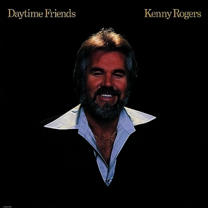 Albumcover Kenny Rogers - Daytime Friends