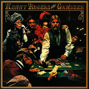 Albumcover Kenny Rogers - The Gambler
