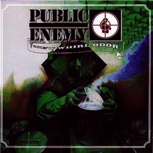 Albumcover Public Enemy - New Whirl Odor