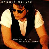 Albumcover Ronnie Milsap - Ronnie Milsap Sings His Best Hits For Capitol Records