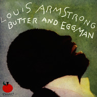 Albumcover Louis Armstrong - Butter And Eggman