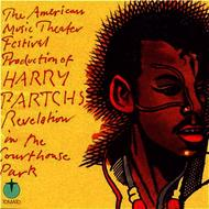 Harry Partch - Revelation In The Courthouse Park